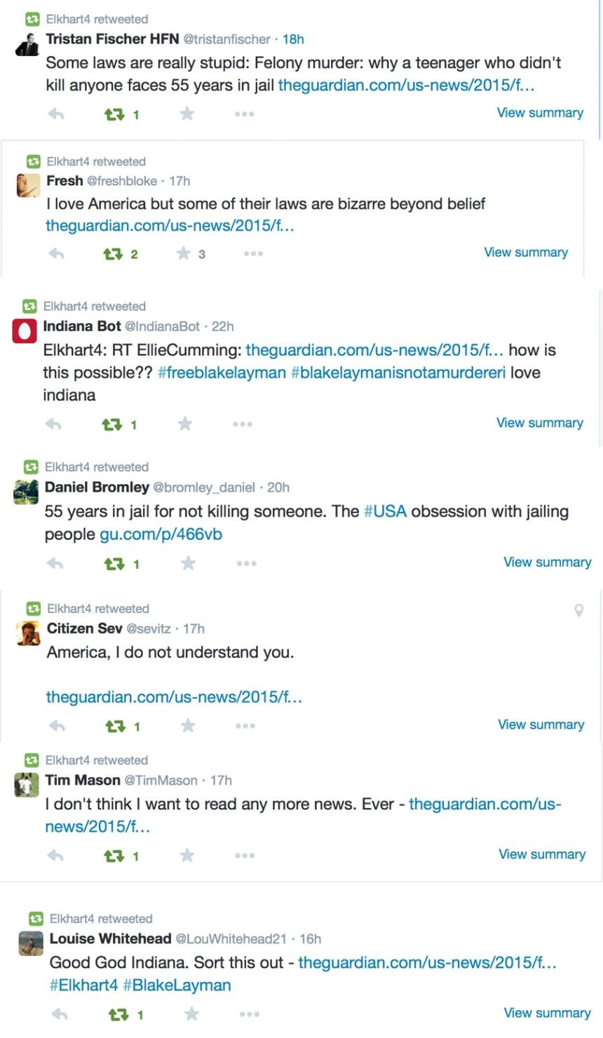 Tweets-Feb-2015