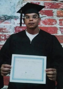 Jose-Graduation